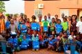 Concours d'écriture: l'école primaire «Saaba B» en tête avec une note de 18/20