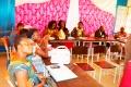 Session de formation des monitrices du préscolaire sur l'utilisation du matériel pédagogique sur les thèmes émergents !