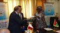 Le partenariat mondial pour l'Education offre 16,5 milliards de francs CFA au Burkina